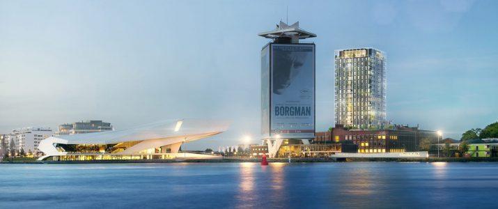 Escort Amsterdam Noord