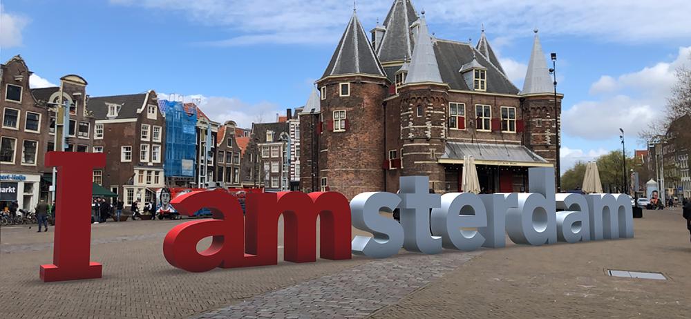 Escort nieuw west amsterdam